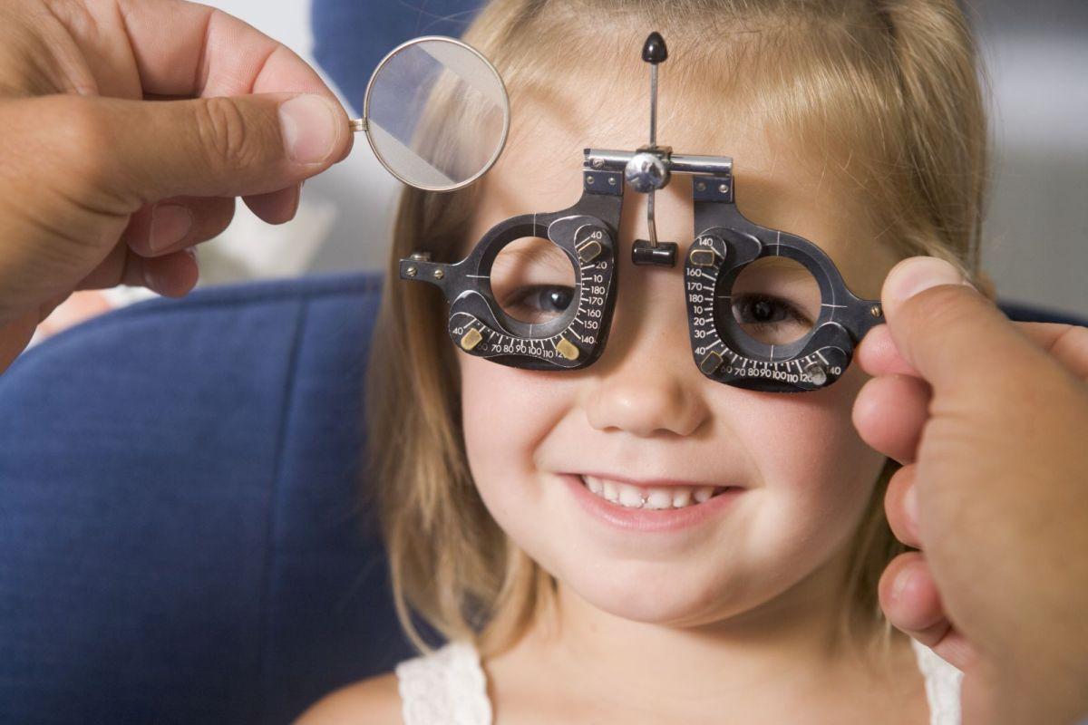 Лазерная коррекция зрения ласик до операции